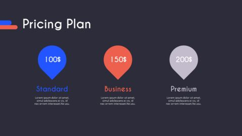 Simple Pitch Deck Animation PowerPoint Templates_07
