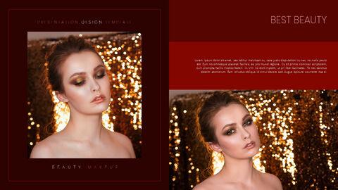 Beauty Makeup Google Slides Presentation Templates_03