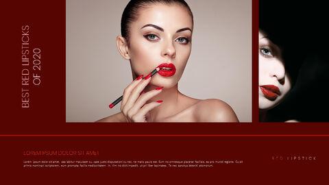 Beauty Makeup Google Slides Presentation Templates_04