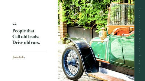 Classic Car PPTX to Keynote_03