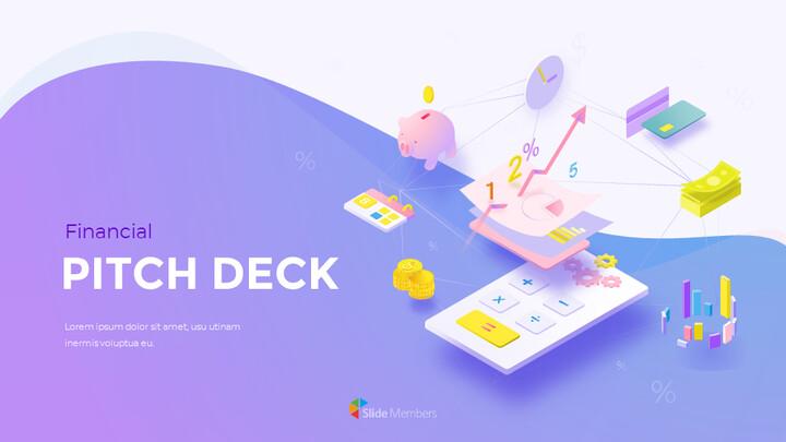 Financial Group Pitch Deck Simple Google Slides_01