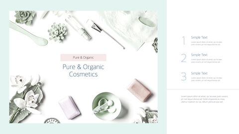 Natural Cosmetic Ultimate Keynote Template_05