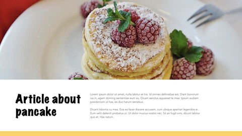 Pancake day Keynote Presentation Template_03