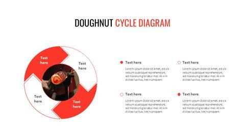 크리에이티브 정보 프레젠테이션 PowerPoint 템플릿 디자인_13