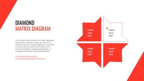 크리에이티브 정보 프레젠테이션 PowerPoint 템플릿 디자인_15