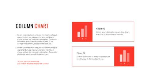 크리에이티브 정보 프레젠테이션 PowerPoint 템플릿 디자인_32