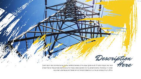 전기 작업 템플릿 PPT_29