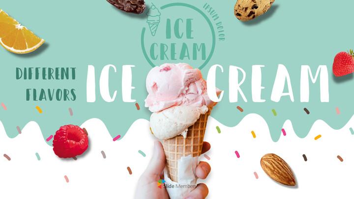 아이스크림 실행 사업계획 PPT_01