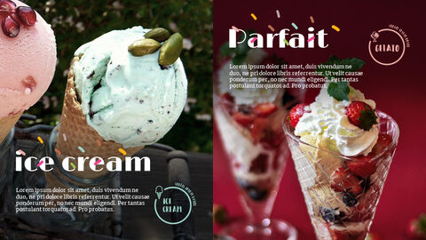 아이스크림 실행 사업계획 PPT_13