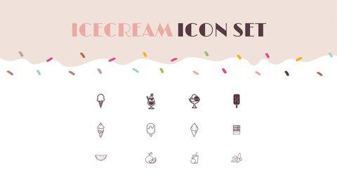 아이스크림 실행 사업계획 PPT_41