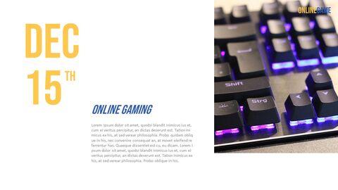 온라인 게임 배경 파워포인트_04