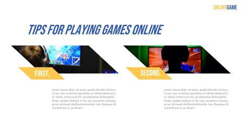 온라인 게임 배경 파워포인트_25