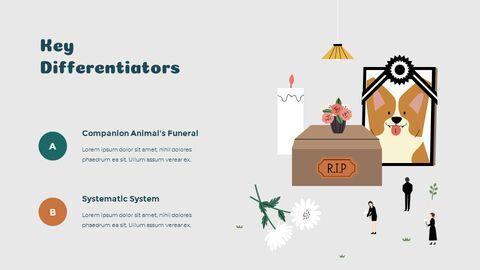 프리미엄 애완 동물 관리 서비스 마케팅용 프레젠테이션 PPT_07