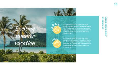 여름 방학 프레젠테이션 포맷_11