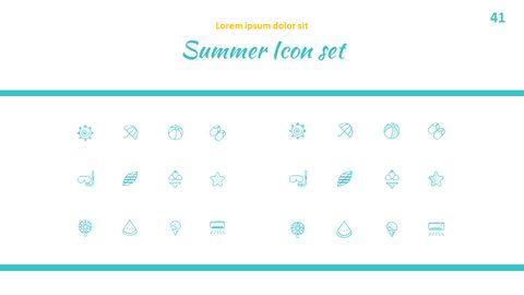 여름 방학 프레젠테이션 포맷_41