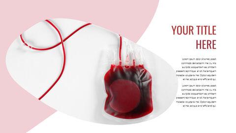 헌혈 비즈니스 프레젠테이션 템플릿_24