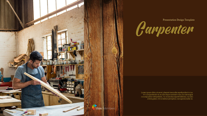 Carpenter PPT Design Templates_01