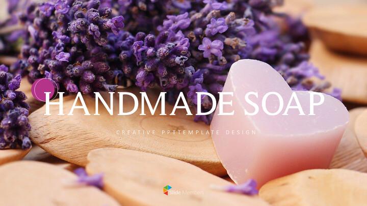 Handmade Soap Presentation PowerPoint_01