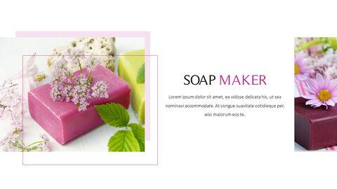 Handmade Soap Presentation PowerPoint_03