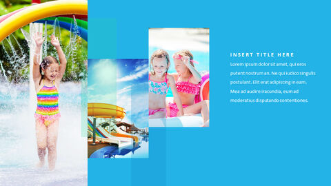 Water Park PowerPoint Presentation Examples_03