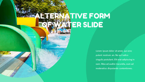 Water Park PowerPoint Presentation Examples_04