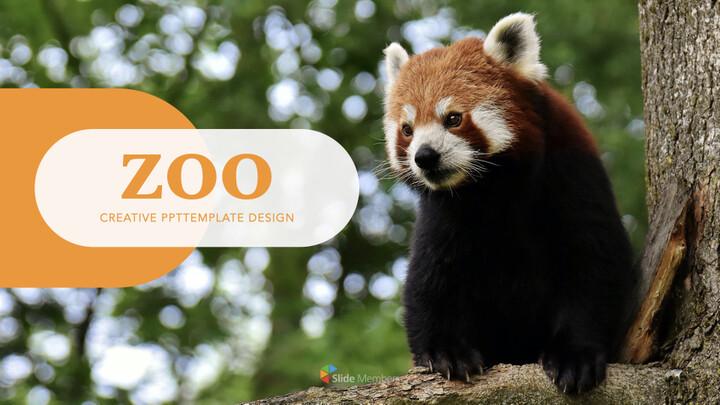 zoo Theme Keynote Design_01