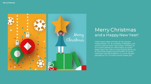 Christmas Toy PowerPoint Presentation Slides_03