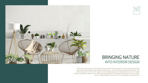 Summer Green Interior Theme Keynote Design_04