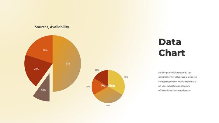 데이터 차트 파워포인트 레이아웃_02