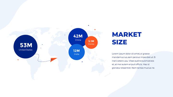 Market Size PPT Background_01