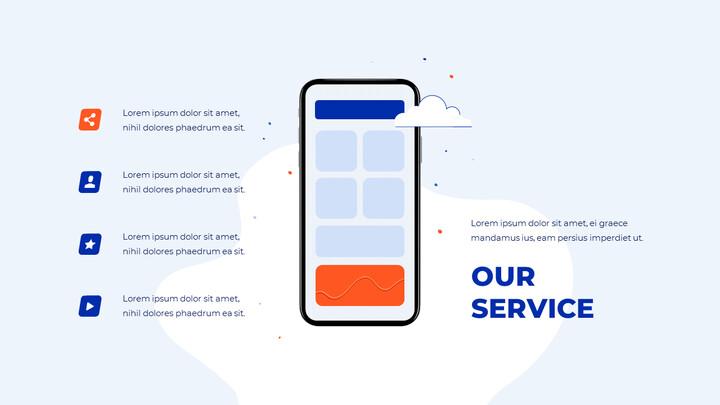 우리의 서비스 PPT 슬라이드 데크_01