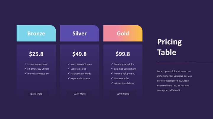 Pricing Table Slide Page_01
