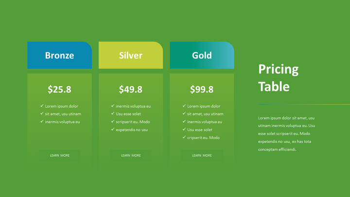 Pricing Table Slide Page_02