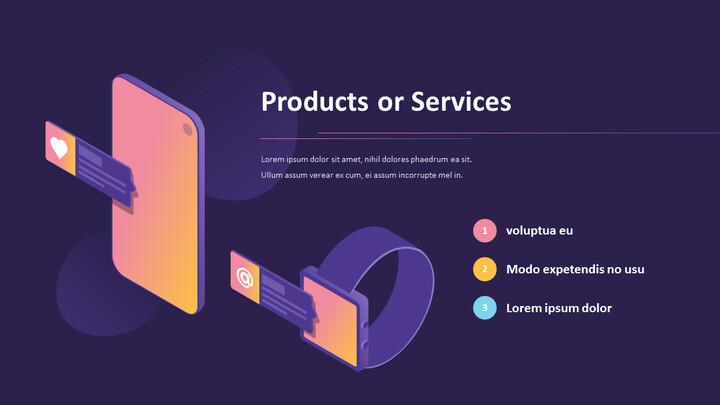 프로젝트 및 서비스 페이지 템플릿_01