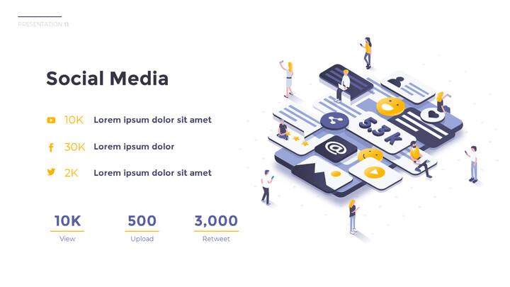 소셜 미디어 슬라이드 페이지_01