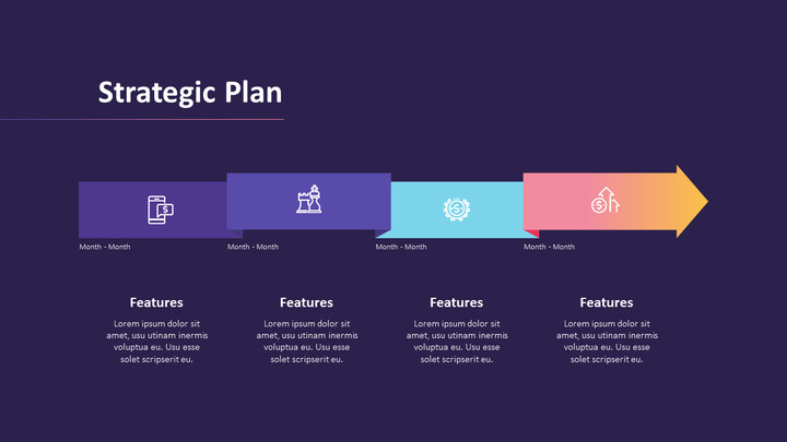 Strategic Plan PPT Deck Design_01