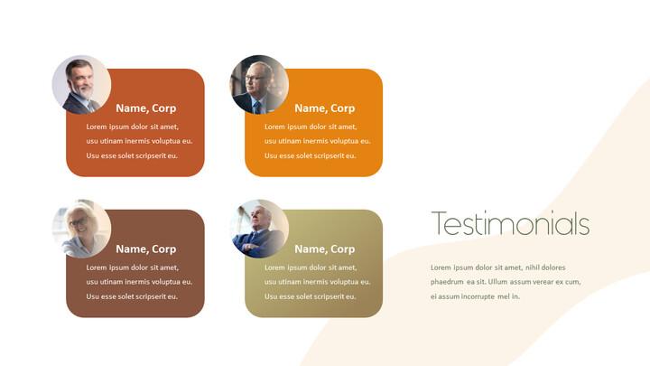 User Testimonials Template Design_02