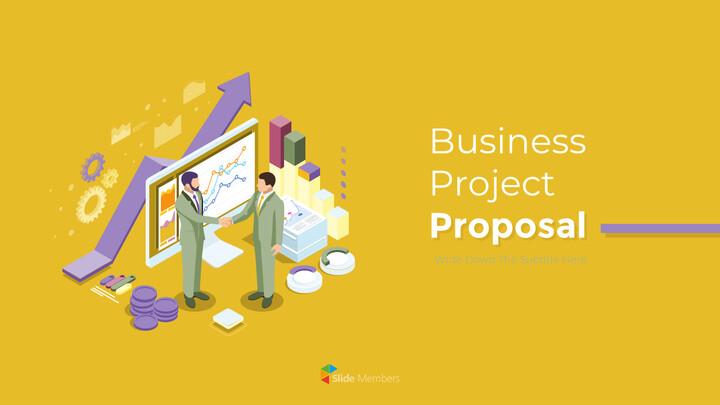 사업 프로젝트 제안서 표지_02