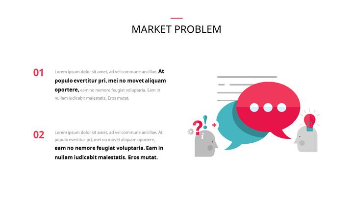 시장 문제 PPT 슬라이드 데크_01
