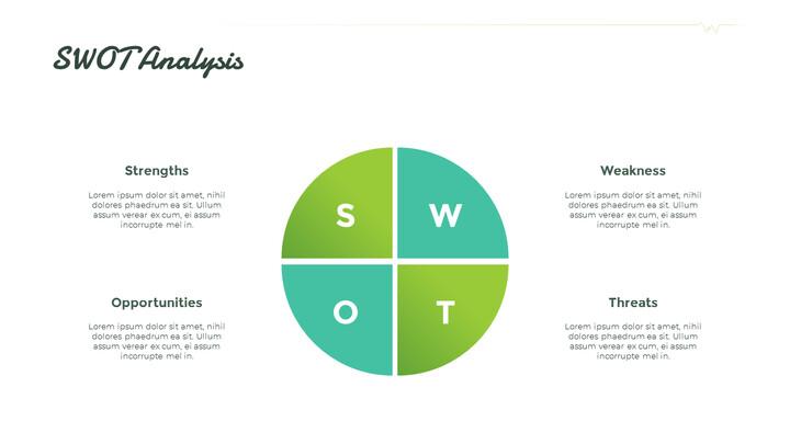 SWOT 분석 PPT 덱 디자인_02