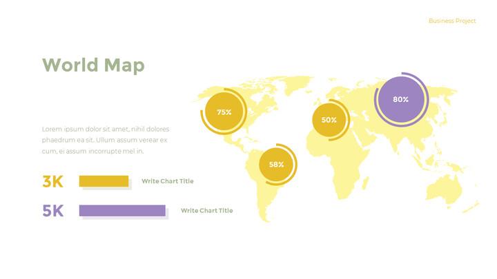 World Map PowerPoint Design_02