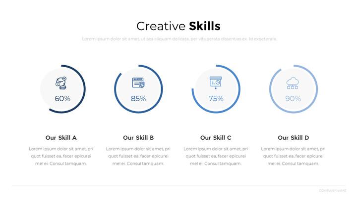 Creative Skills PowerPoint Design_01