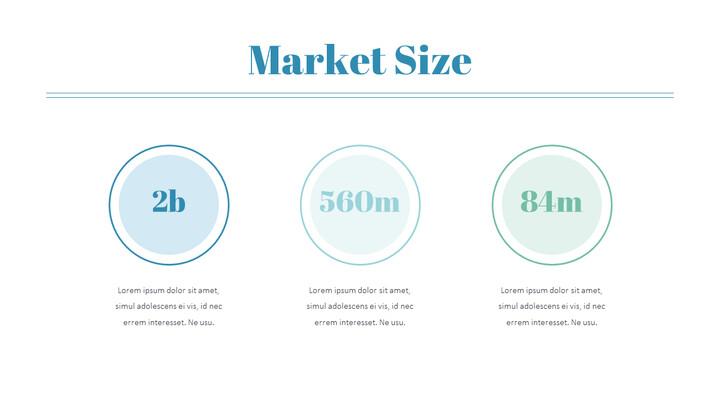 시장 규모 PPT 슬라이드 데크_02