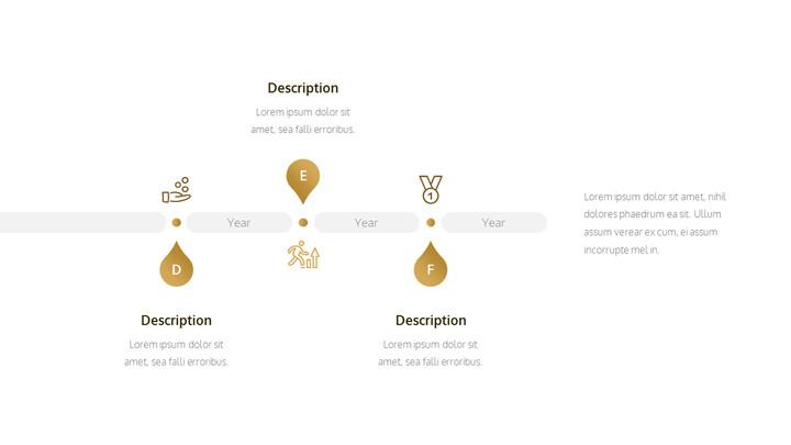 Our Milestones PPT Design_02
