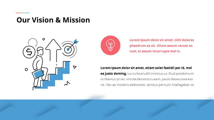 Our Vision & Mission Simple Deck_01