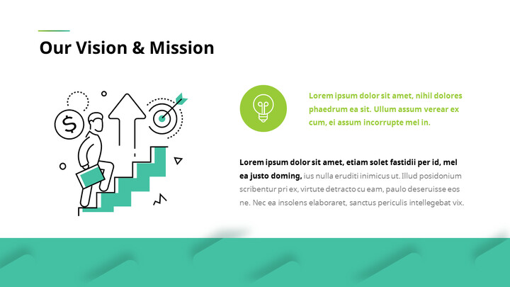 Our Vision & Mission Simple Deck_02