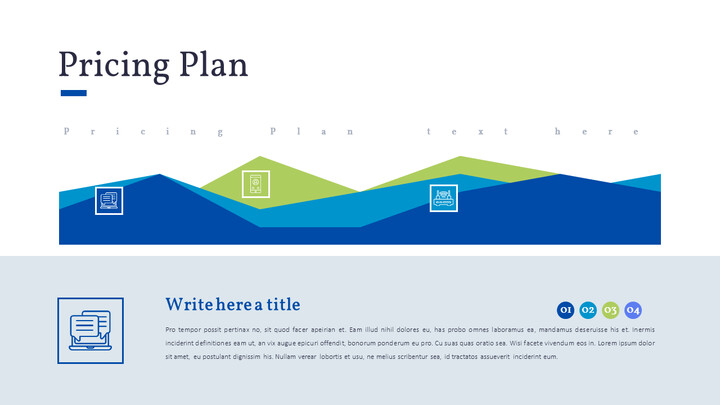 Pricing Plan PowerPoint Slide_01
