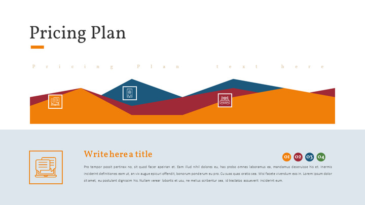 Pricing Plan PowerPoint Slide_02