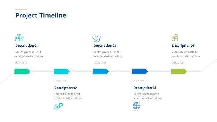 Project Timeline PPT Design_02