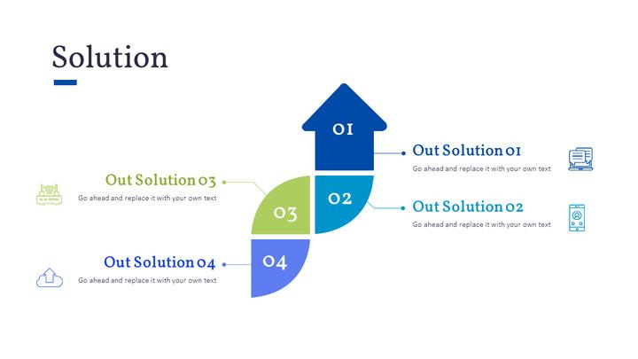해결책 파워포인트 디자인_01